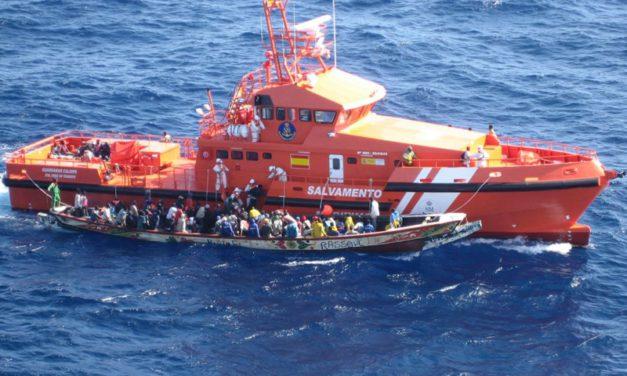UGT exige la regularización de la plantilla de Salvamento Marítimo-SASEMAR como empleados públicos