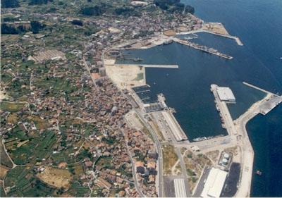 Los sindicatos denuncian el mal clima laboral en la Autoridad Portuaria de Marín y ría de Pontevedra