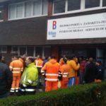 UGT denuncia ante la Fiscalía el incumplimiento de la sentencia sobre transporte horizontal en el Puerto de Bilbao