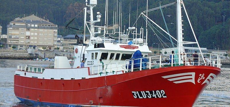 CEPESCA y UGT inician dos acciones para prevenir los riesgos laborales en el sector pesquero