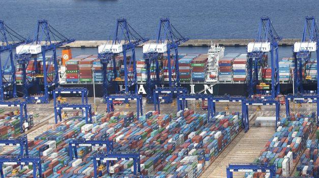 UGT valora la gestión del presidente de Puertos del Estado