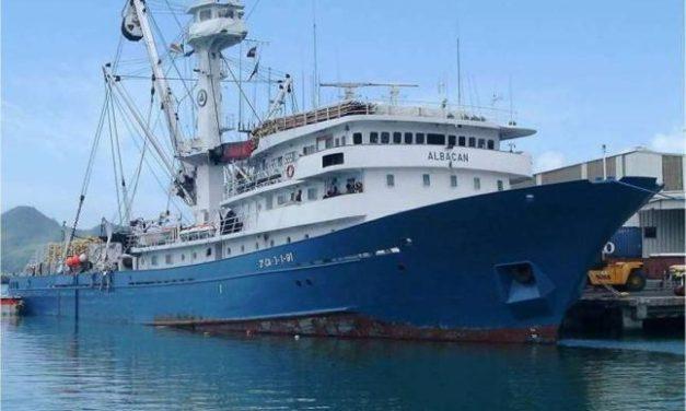 Albacora y UGT renuevan el convenio para tripulantes extracomunitarios del sector pesquero