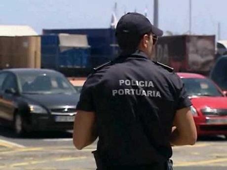 FeSMC-UGT Andalucía denuncia la situación de desamparo de la Policía Portuaria de Andalucía